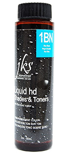 1BN Luxury Italian Liquid hd Shades & Toners 2oz