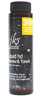 3NW Luxury Italian Liquid hd Shades & Toners 2oz