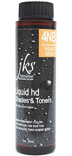 4NB Luxury Italian Liquid hd Shades & Toners 2oz.