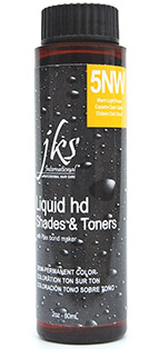 5NW Luxury Italian Liquid hd Shades & Toners 2oz.