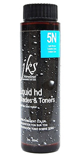 5N Luxury Italian Liquid hd Shades & Toners 2oz.