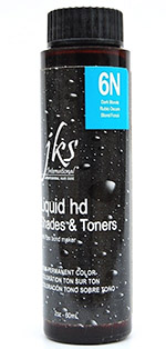 6N Luxury Italian Liquid hd Shades & Toners 2oz.