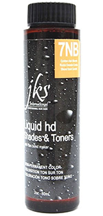 7NB Luxury Italian Liquid hd Shades & Toners 2oz