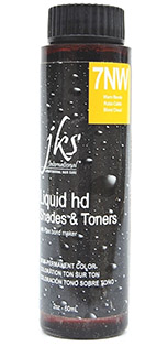7NW Luxury Italian Liquid hd Shades & Toners 2oz