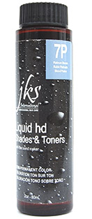 7P Luxury Italian Liquid hd Shades & Toners 2oz