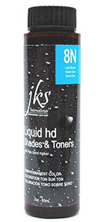 8N Luxury Italian Liquid hd Shades & Toners 2oz