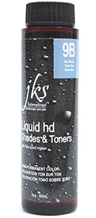 9B Luxury Italian Liquid hd Shades & Toners 2oz