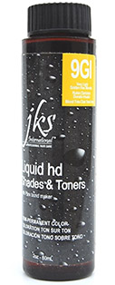 9GI Luxury Italian Liquid hd Shades & Toners 2oz