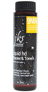 9NW  Luxury Italian Liquid hd Shades & Toners 2oz