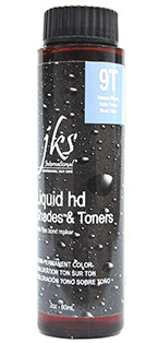 9T  Luxury Italian Liquid hd Shades & Toners 2oz