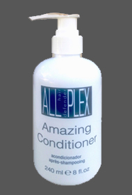 All hair defender Plex Amazing Conditioner