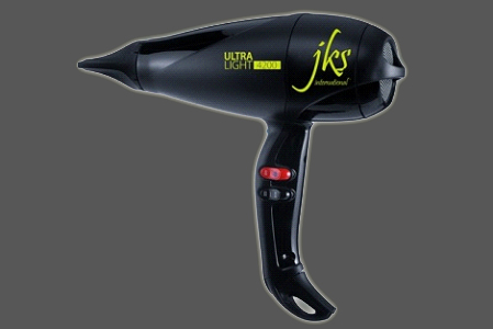 JKS Ultra Light Italian Blow Dryer