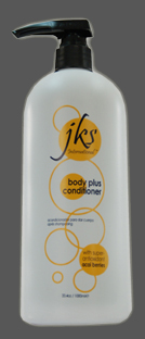 02 Body Plus Conditioner - Liter