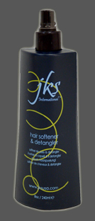 28 Hair Softner & Detangler - 8 oz.