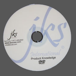42 - JKS Product Knowledge DVD