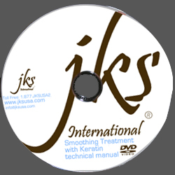 5 - JKS Smoothing Treatment Technical Manual DVD