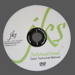 42 - JKS Technical Manual DVD