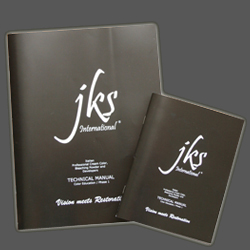 55 - JKS Technical manual