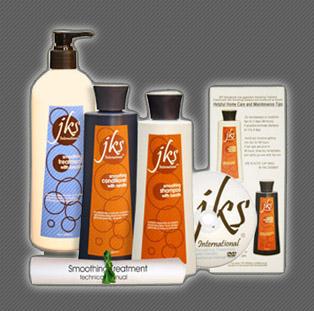 Jks International Pro